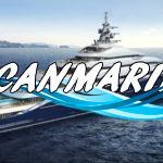 Строительство новых яхт